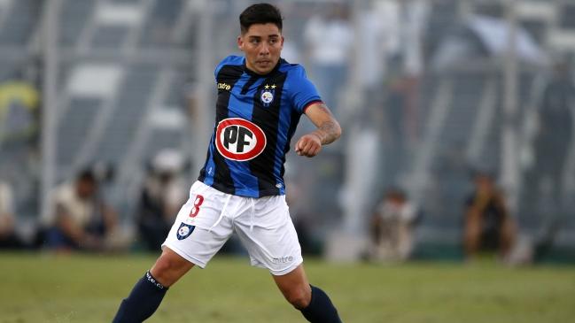 Fallece hijo menor de César Valenzuela, volante de Huachipato