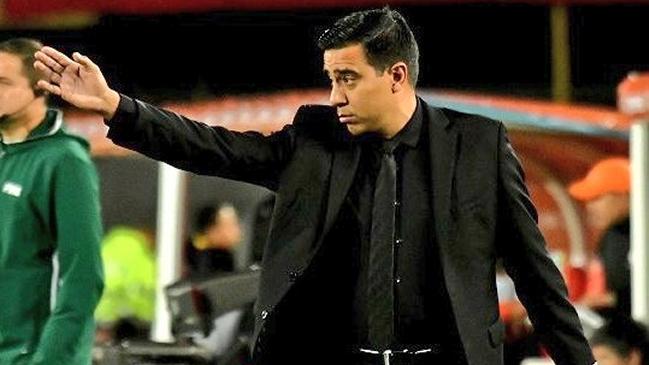 Farías es designado técnico del seleccionado