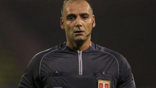 Un árbitro fue detenido en Serbia por cobrar un penal inexistente