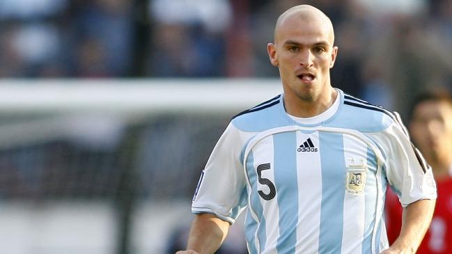 Stefan Medina, primer descartado por Pékerman para el Mundial