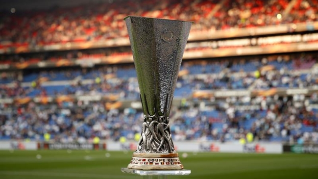 La final de la Europa League entre Olympique Marsella y Atlético de Madrid