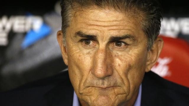 Rosario Central anunció acuerdo para que Edgardo Bauza asuma como entrenador