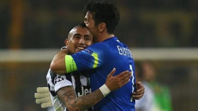Gianluigi Buffon anuncia que deja la Juventus