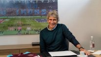 Manuel Pellegrini quiere reforzar West Ham con Willy Caballero
