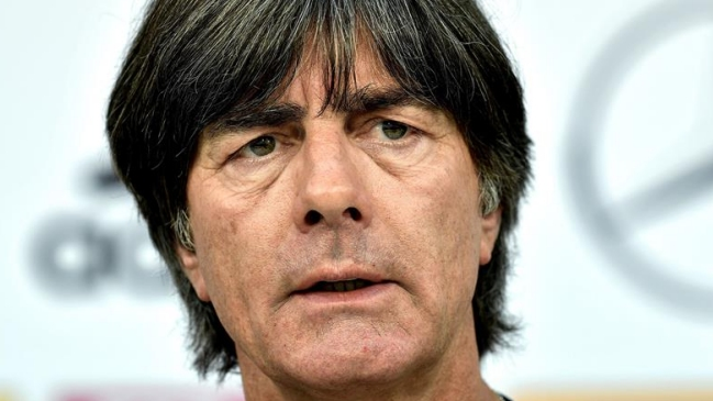 Löw elegiría a Messi antes que a CR7: