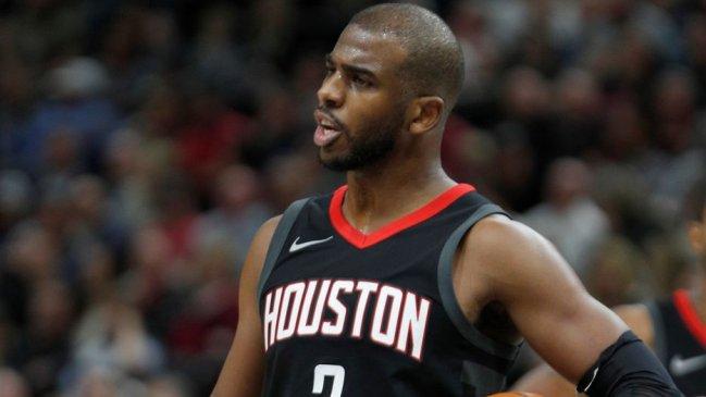 Houston sufre, pero se pone arriba en el Oeste