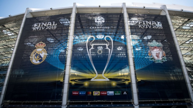 Real Madrid y Liverpool buscarán la gloria en vibrante final de la Champions League