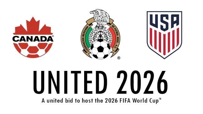 México se acerca a organizar Mundial 2026 | Noticias