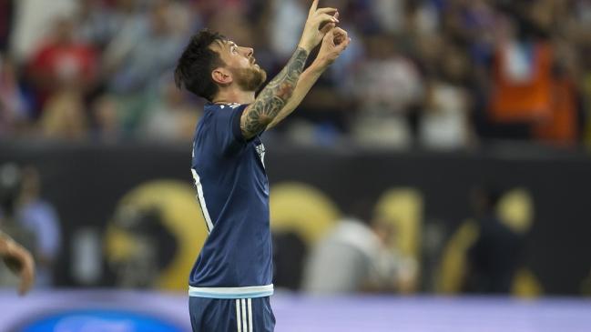 Palestina agradeció a Argentina la cancelación del amistoso con Israel