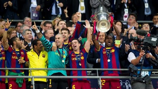 Eric Abidal se convirtió en secretario técnico de FC Barcelona