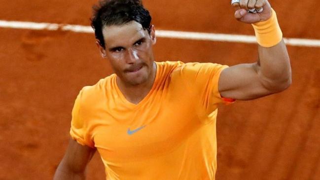 ¡Sigue siendo el rey! Nadal conquistó su undécimo título en Roland Garros