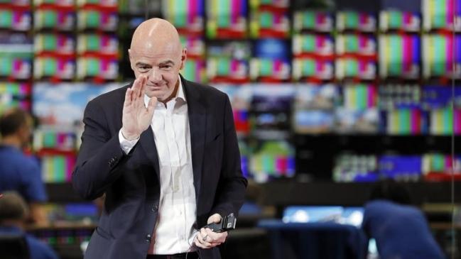 La FIFA cambia su ránking mundial y lo adapta al sistema ELO