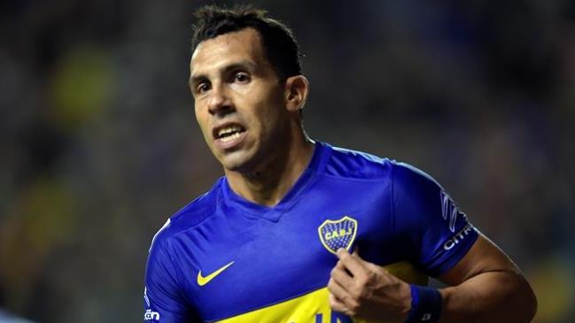 Carlos Tévez puso fecha a su retiro del fútbol
