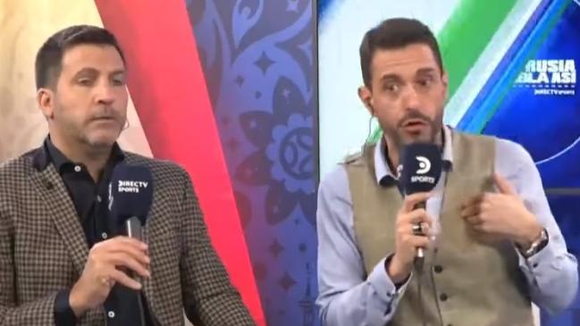 Selección Peruana: ¿Arturo Vidal se burló de la Bicolor?