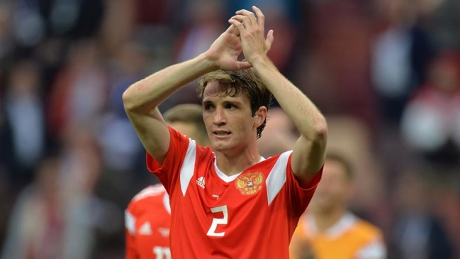 Image Result For Mario Fernandes Rusia