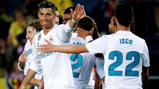 Prensa: Real Madrid baja cláusula de Cristiano a 120 millones