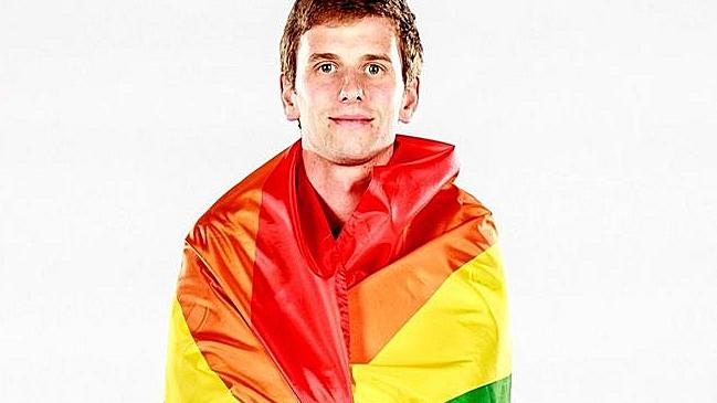 Compañero de Darwin Quintero se declara abiertamente homosexual