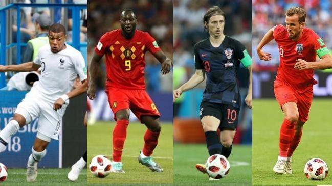 Francia, por el segundo título en su tercera final | Selecciones