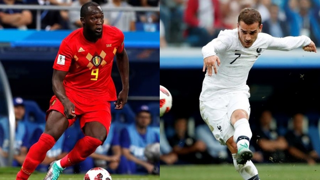 Hazard dispara: Prefiero perder con esta Bélgica que ganar con esa Francia