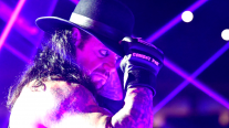 The Undertaker retornó al ring de la WWE