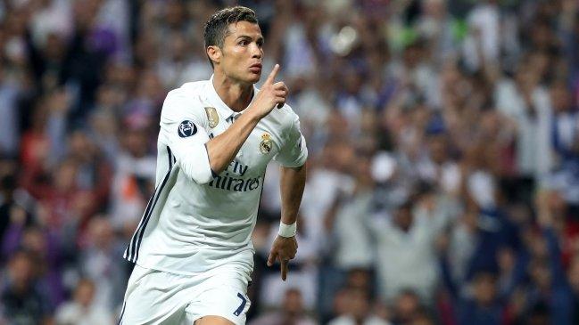 Los impresionantes números que deja Cristiano Ronaldo en Real Madrid ... 1153e59f3e98d
