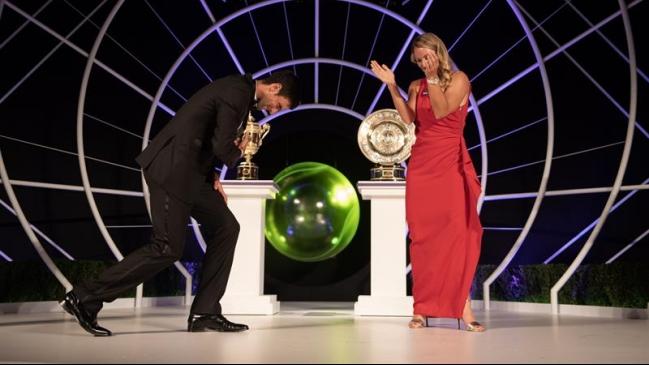 Novak Djokovic vence a Kevin Anderson y conquista Wimbledon