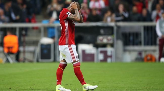 El Bayern, en busca del sustituto de James