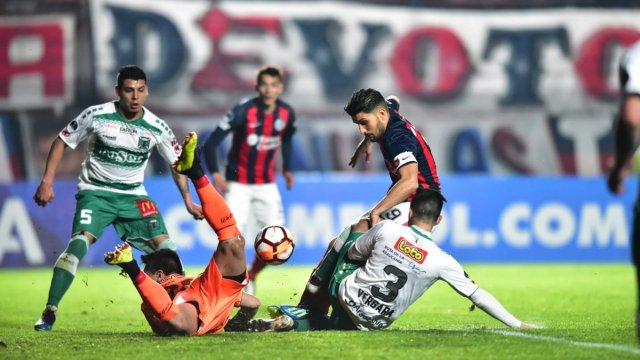Copa Sudamericana: La Conmebol respondió ante el reclamo de San Lorenzo