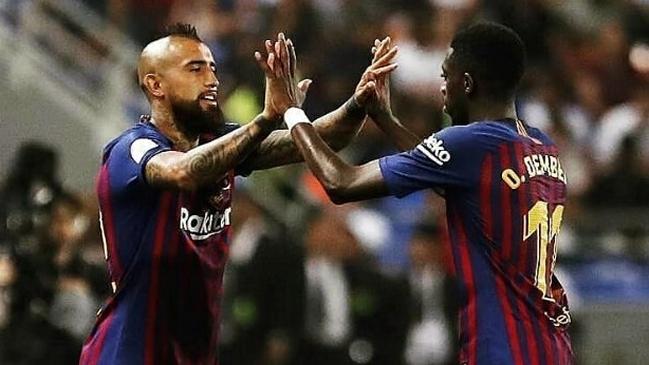 El Barça se podrá ver gratis a través de Facebook