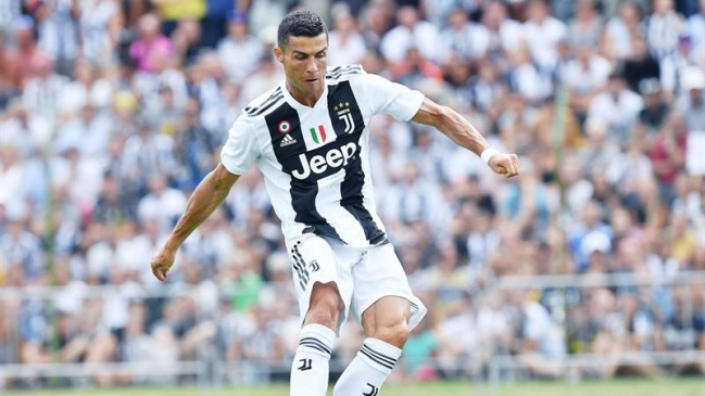 El fútbol italiano podrá ser visto en Chile a través de streaming