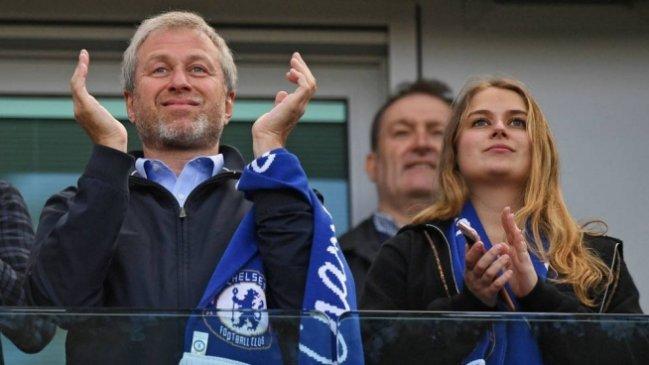 Abramovich le puso precio al Chelsea — Al mejor postor
