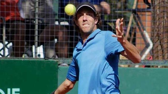 Un tenista argentino fue suspendido por cinco años por arreglar partidos