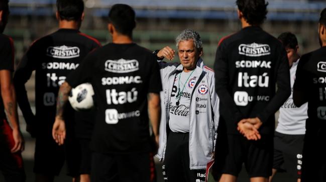 Suspenden amistoso entre Chile y Japón por no contar con condiciones básicas