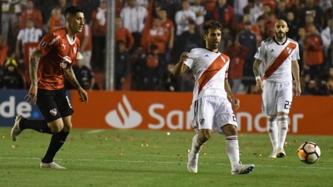 Habrá acción en los cuartos de final de la Libertadores