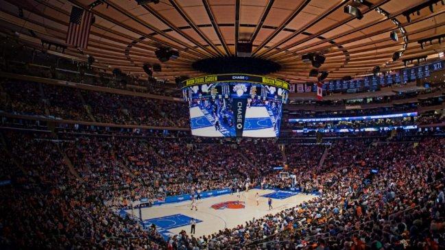 Empleados actuales y anteriores de Dallas Mavericks han sido acosados sexualmente: NBA