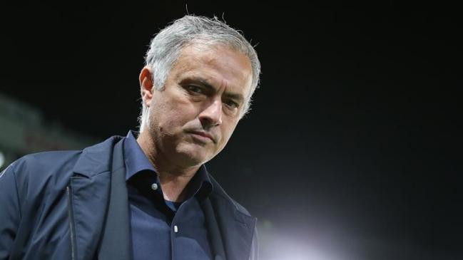 ¡El Manchester United podría echar a José Mourinho este fin de semana!