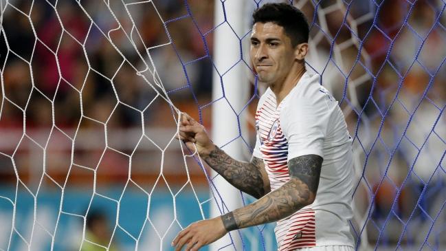 Reinaldo Rueda habló sobre indisciplina de Eduardo Vargas en la selección chilena