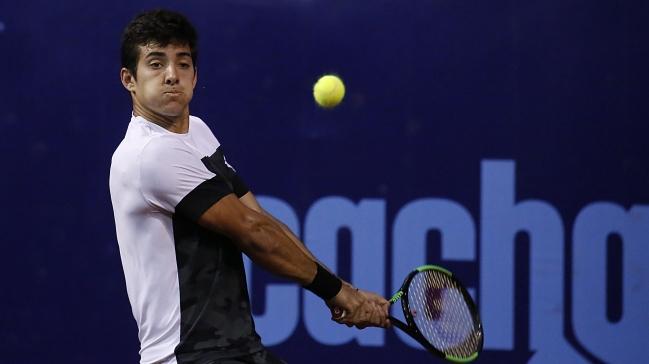 Garín consigue ganar su segundo challenger consecutivo — Semana redonda