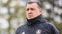 Atlanta United anunció que Gerardo Martino deja el club al final de temporada