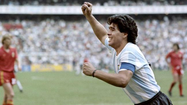 Las 58 frases del cumpleañero Diego Maradona - AlAireLibre.cl 24f09839bcc7c