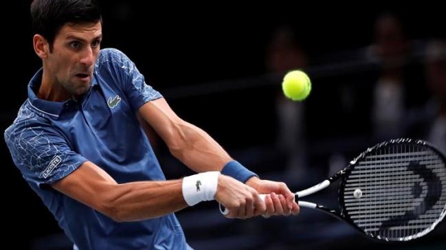 Djokovic y Cilic se citarán en cuartos de París