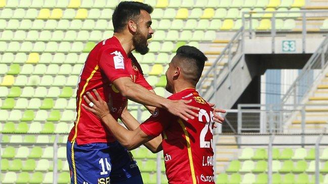 U. Española intentará acercarse a la Sudamericana ante un complicado Everton