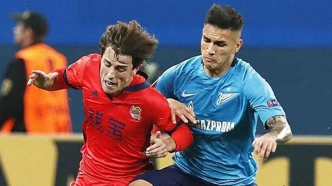 Superfinal: La increíble acusación a un jugador de la Selección argentina