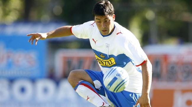 Ex futbolista Luis Núñez está prófugo por un caso de homicidio