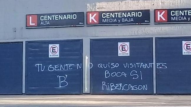 Escándalo en Boca: incidentes en las ventanillas por la venta de entradas