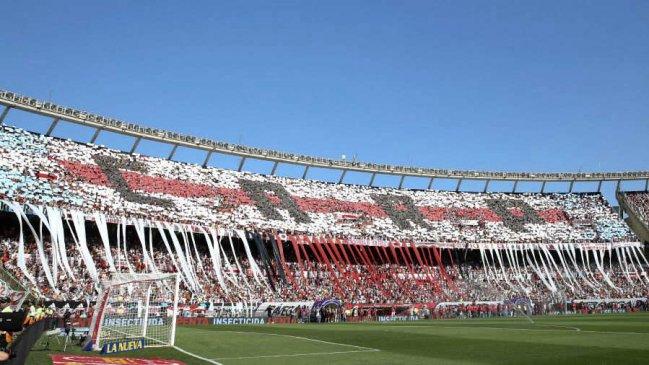 Designan árbitro para juego final de Libertadores entre Boca y River