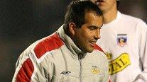 Preparador físico de Colo Colo: Es normal que el club piense en otros proyectos