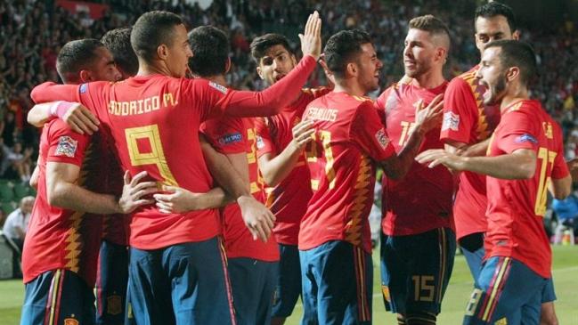 Las cuentas de España para esta noche