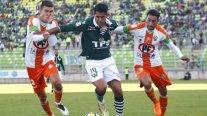 Santiago Wanderers buscará sellar su ventaja ante Cobresal en la final de la liguilla de ascenso