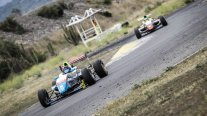 Fórmula Total cierra temporada con espectacular actuación de los hermanos Scuncio